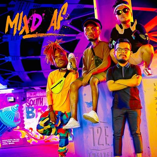 MIXD AF