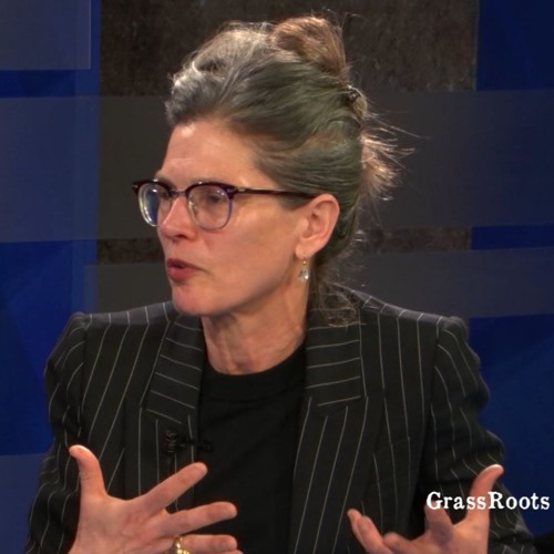 Aspen Art Musueum presents: Art Matters with Ingrid Schaffner and Heidi Zuckerman