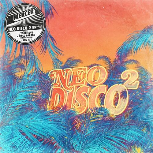 NEO DISCO 2 - Ep