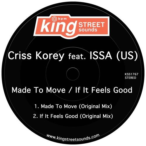 01. Made To Move (Original Mix)