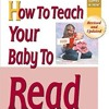 #56 How to teach your baby to read
