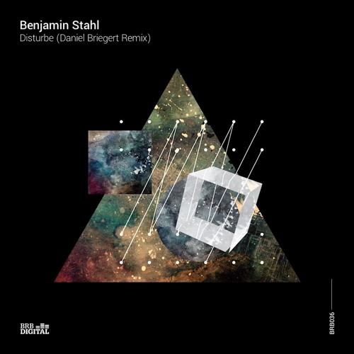 Benjamin Stahl - Disturbe (Daniel Briegert Remix) - preview snippet