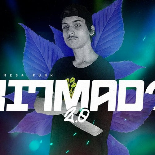 MEGA RITMADO 2.0 2019 (ALBINO)