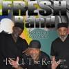 I.C.U. The Remix Instrumental Version
