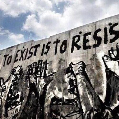 Episode 46-  Palestine is still the issue w/Asa Winstanley