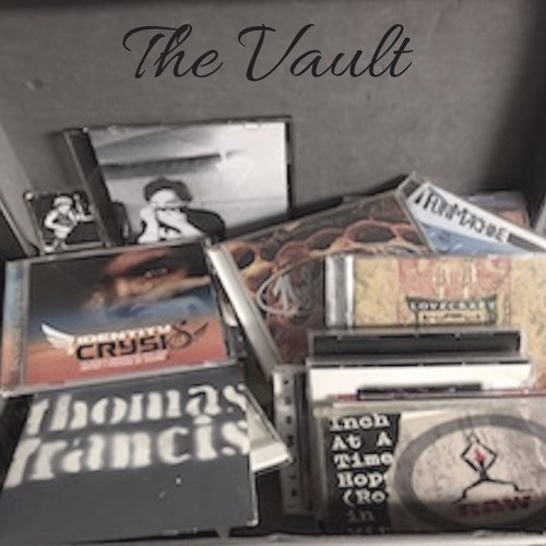 Episode 19 : (The Vault UnderGround Radio Station )