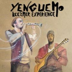 Teazer Yenguemo