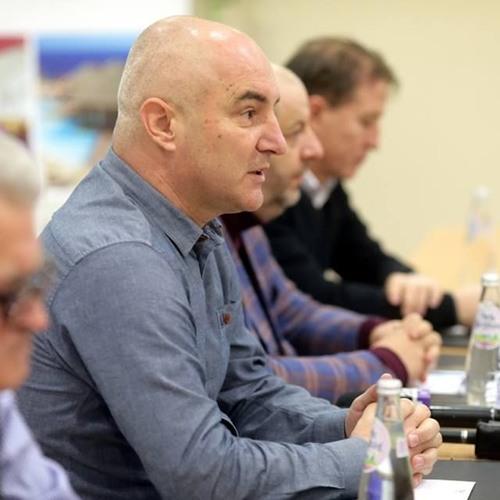 Pandurii - Poli / AUDIO - declarație Valeriu Răchită