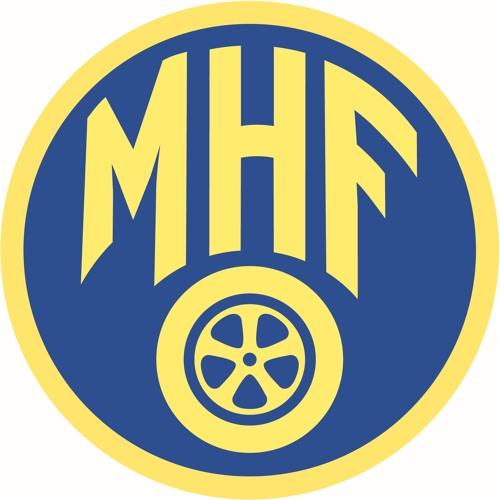 MHF-signalen V 13 2019