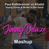 Paul Kalkbrenner Vs Khalid - Young Dumb & Broke In The Sand [FREE DOWNLOAD]
