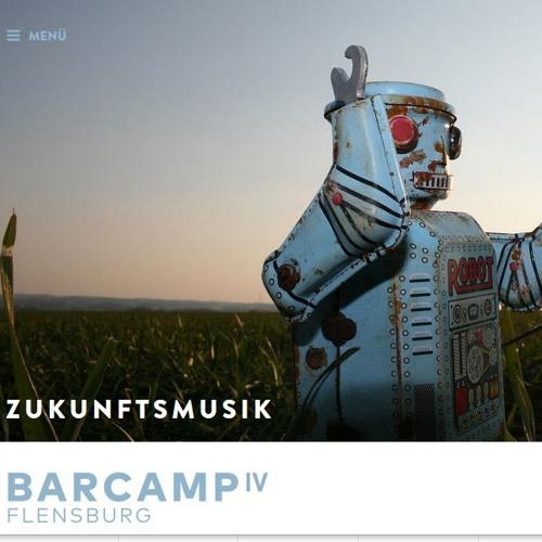 SFL - Barcamp - Flensburg - Podcast