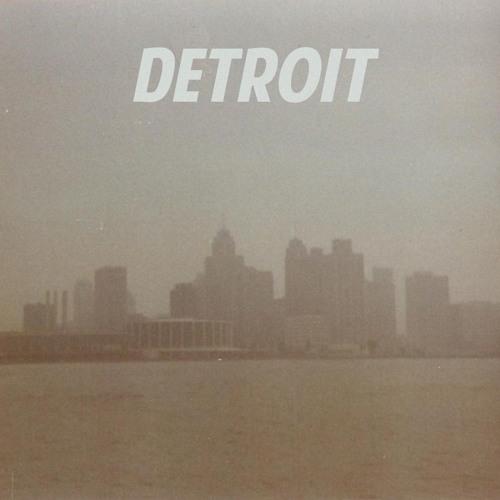 Episode 1050: Detroit (Playlist - April 6 2019)
