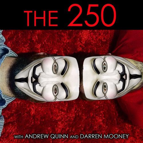 125. V for Vendetta (#153)