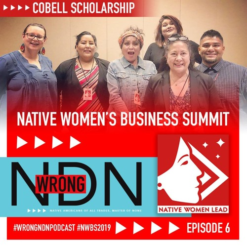Pathways: A conversation with the Cobell Scholarship