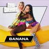 Anitta, Becky G  ❁   BANANA   ❁   FUri DRUMS Horny House Remix  !DOWNLOAD!