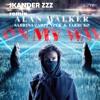 Alan Walker Ft Sabrina Carpenter And Farruko On My Way Skander Zzz Remix Mp3