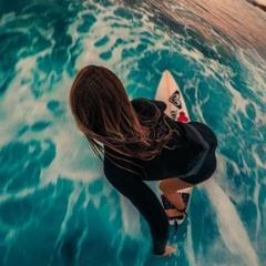 luvvfndi & brandon thakidd - Surfing (prod youngkio)
