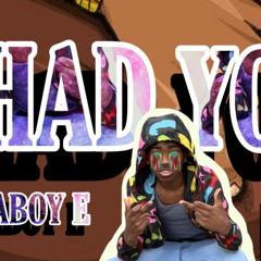 Nolaboy E - I HAD YOU (ice me out remix)