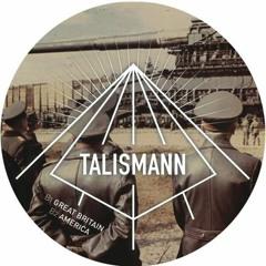 TALISMANN - GREAT BRITAIN