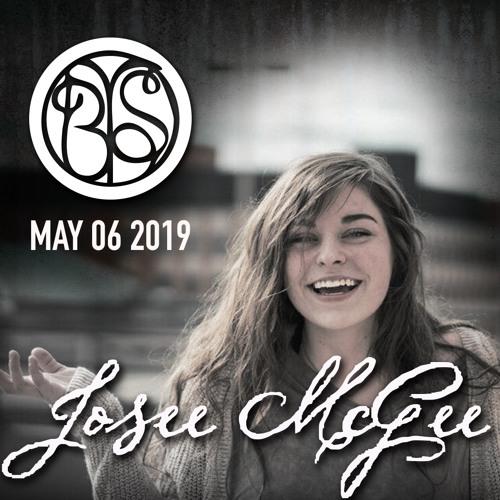 BYS 81 - 11 Josie McGee