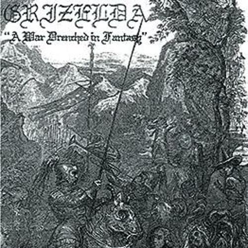 Grizelda - No Living Man May Hinder Me