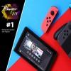 #1 Podcast - Nintendo Switch até agora