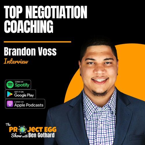 Top Negotiation Coaching: Brandon Voss