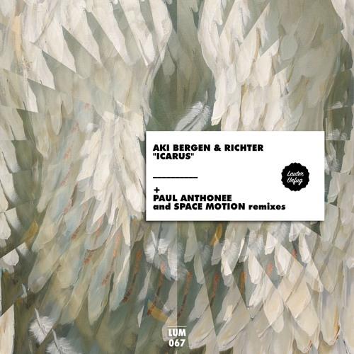 Aki Bergen & Richter Ft. The Horrorist - Further Than Anyone (Paul Anthonee Remix)