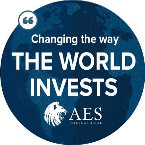 Director of AES International, Stephen MacLaren, discusses health insurance with Dubai Eye