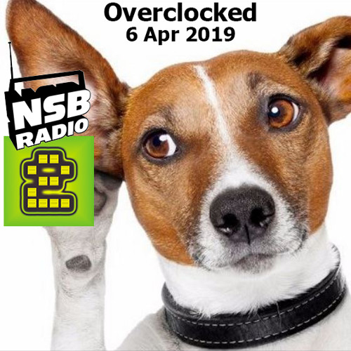 Bit 2 Beat — Overclocked Mix (06/04/2019) NSB Radio / Breakbeat
