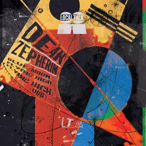 Dean Zepherin - Flying High (Dub) (LT095, Digital Bonus Track)
