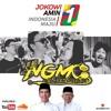 Download JOKOWI MA'RUF AMIN - NGMC [ Official Track ].mp3 Mp3