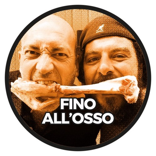 Fino all'Osso #24 del 02.04.2019 - Ila Scattina