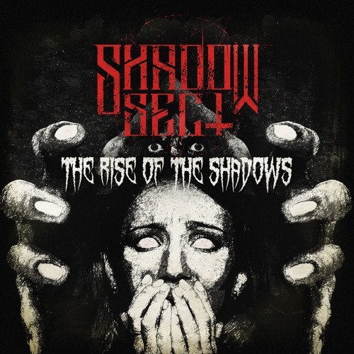Shadow Sect - The Rise of The Shadows EP (PRSPCT036)