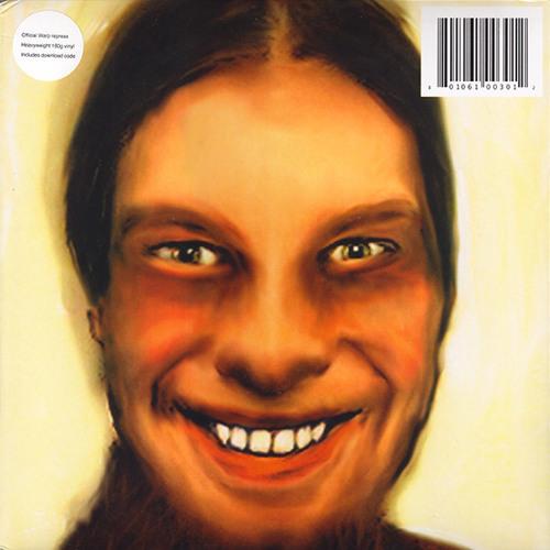 Aphex Twin - Alberto Balsalm (Aldrin's Edit)