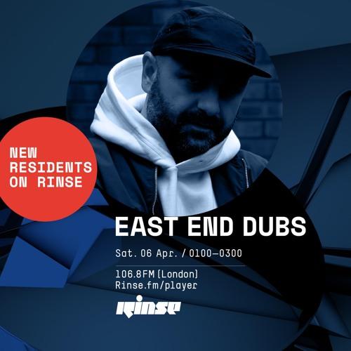 East End Dubs - 6th April 2019