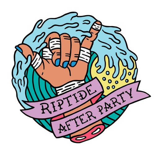 RIPTIDE Afterparty Ep. 2: Wormageddon