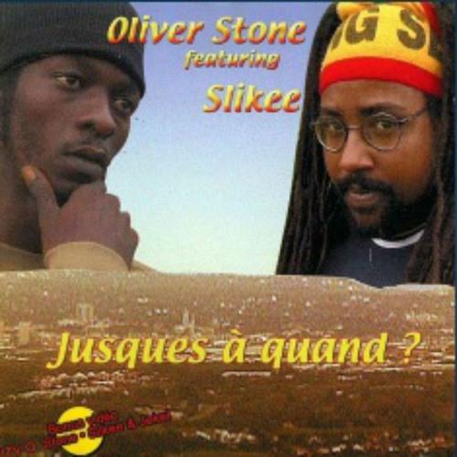 Oliver Stone Featuring Slikee - Jusqu'à quand ?