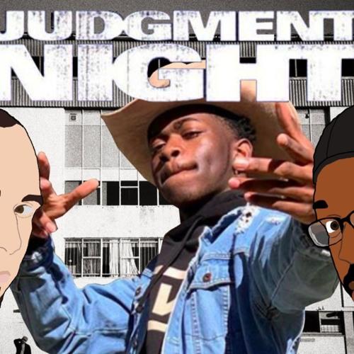 Goin' Off #193: Judgement Night!!!