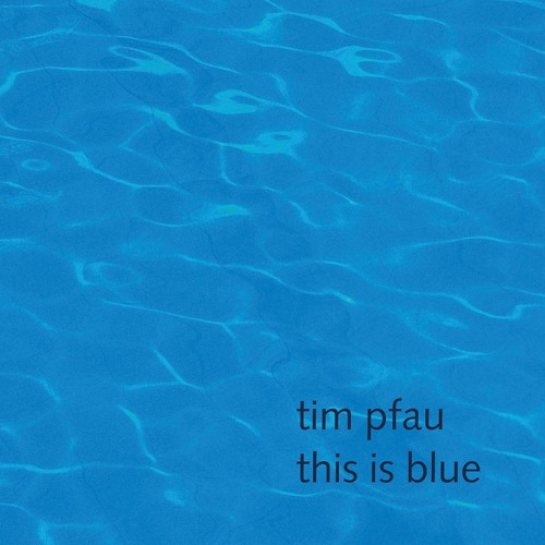 this is blue