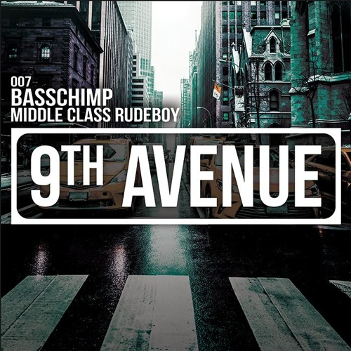 "Basschimp ""Middle Class Rudeboy Minimix"" EP OUT NOW!!!  LINKS IN COMMENT"