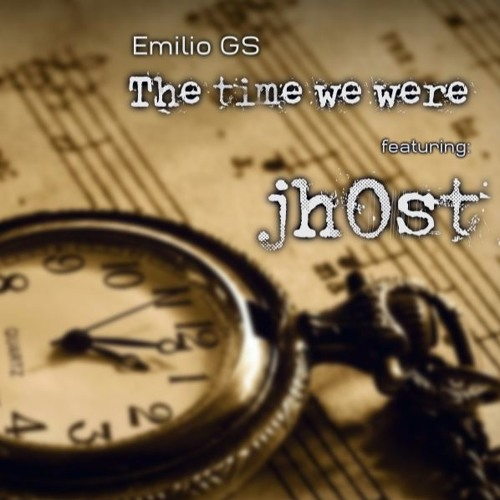 The time we were (Feat. jh0st)