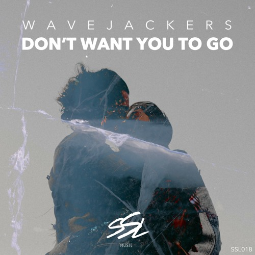 Wavejackers - Don't Want You To Go