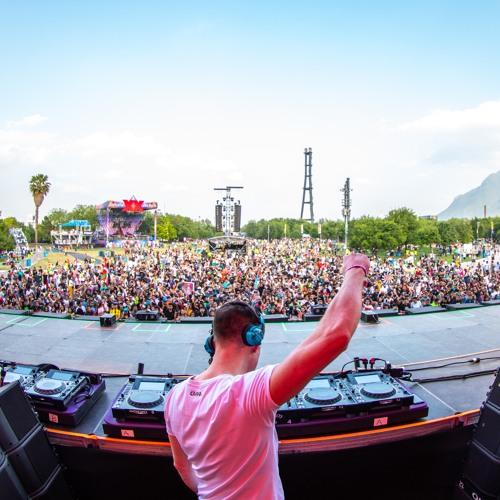 Bryan Kearney - LIVE @ Main Stage, Beyond Wonderland Mexico