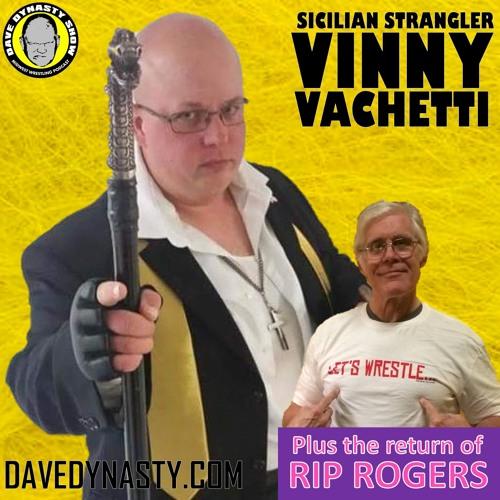 EP128 (w/h Vinny Vachetti & Rip Rogers)