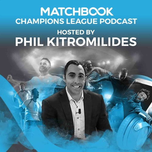 Champions League: Quarter Final First Legs with Paolo Bandini & Mark O'Haire