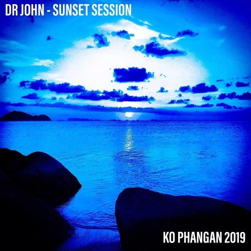 Phangan - Sunset Session (2019)