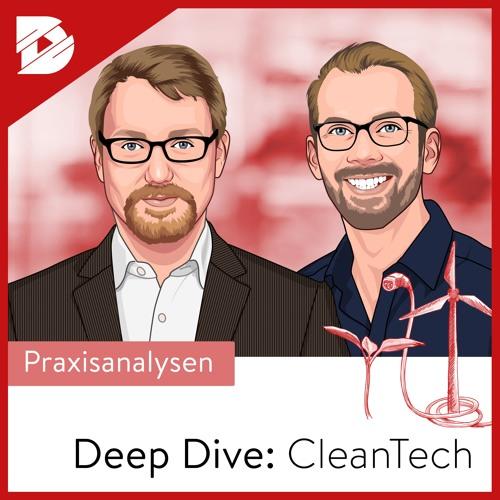 So will Wunder die Mobilitätsplattform der Zukunft werden | Deep Dive CleanTech #7