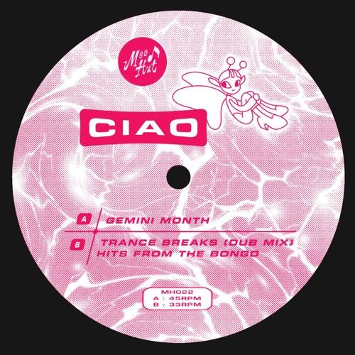 MH022 - Ciao - Gemini Month