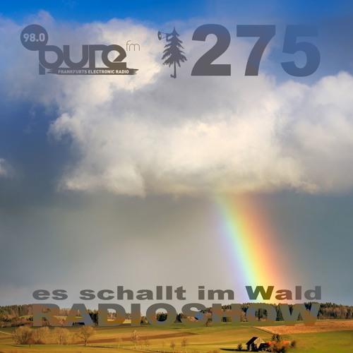 ESIW275 Radioshow Mixed by Benu